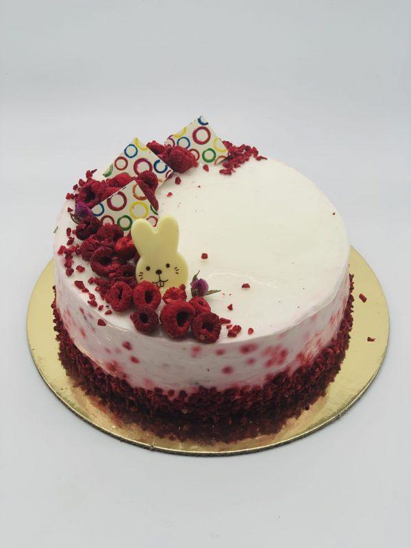 "Tortas"" Avietėlė"""