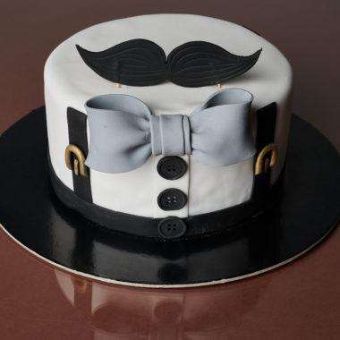 Boso tortas