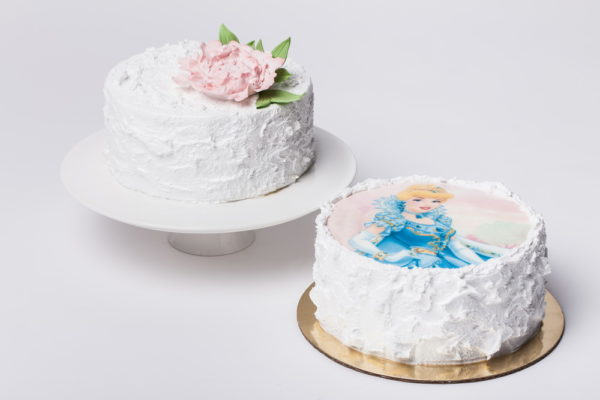 "Tortas ""Genelis"""