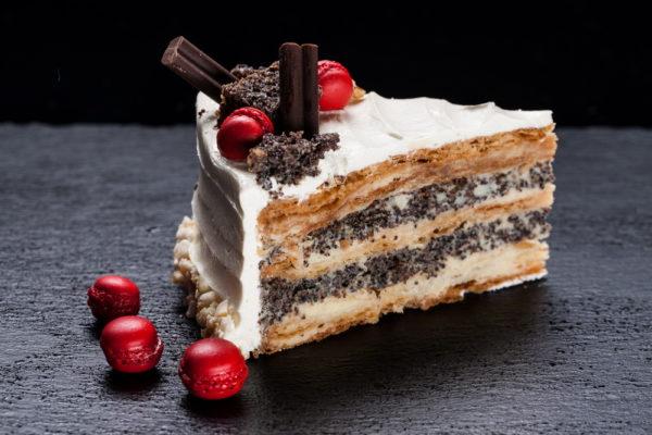 """Tortas """"Bajorų"""""""