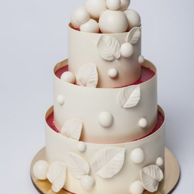 "Tortas ""Burbuliukai"""