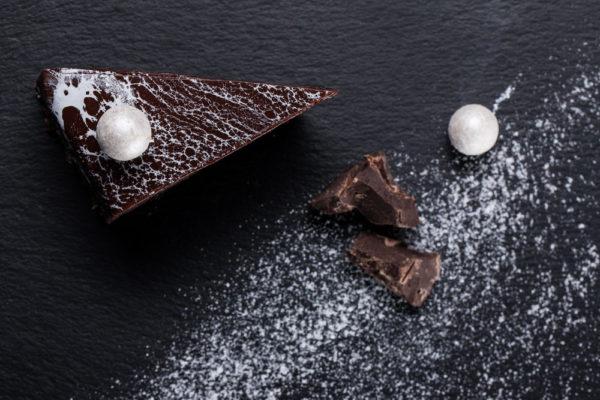 Belgiško šokolado tortas