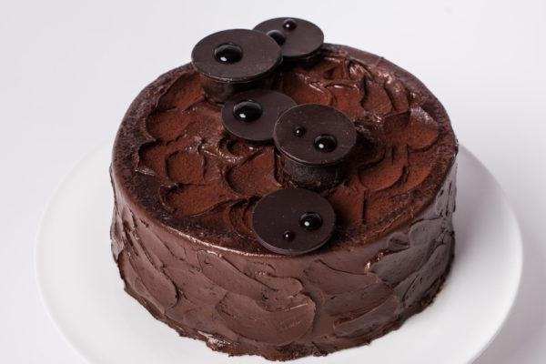 """Tortas """"Šokoladinis"""""""