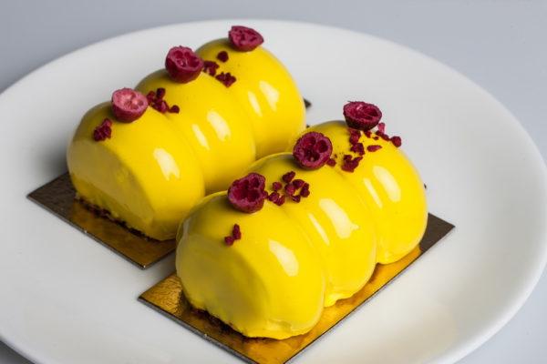 Pasiflorų pyragaitis
