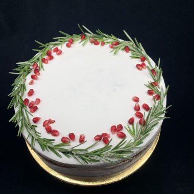 """""""Močiutė"""" tortas"""
