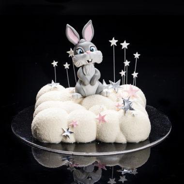 """Tortas """"Zuikis puikis"""""""