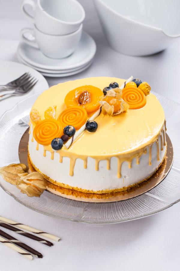 "Tortas ""Mango"""