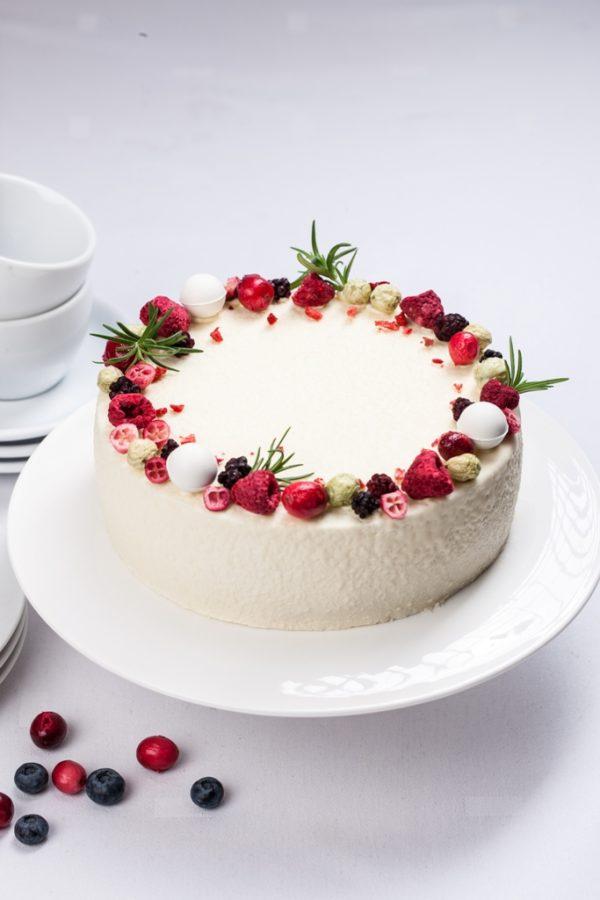 "Tortas ""Prancūziškas"""