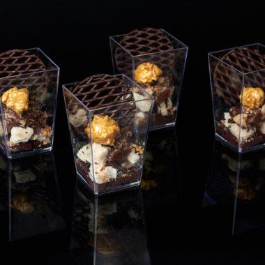 Karališki desertai