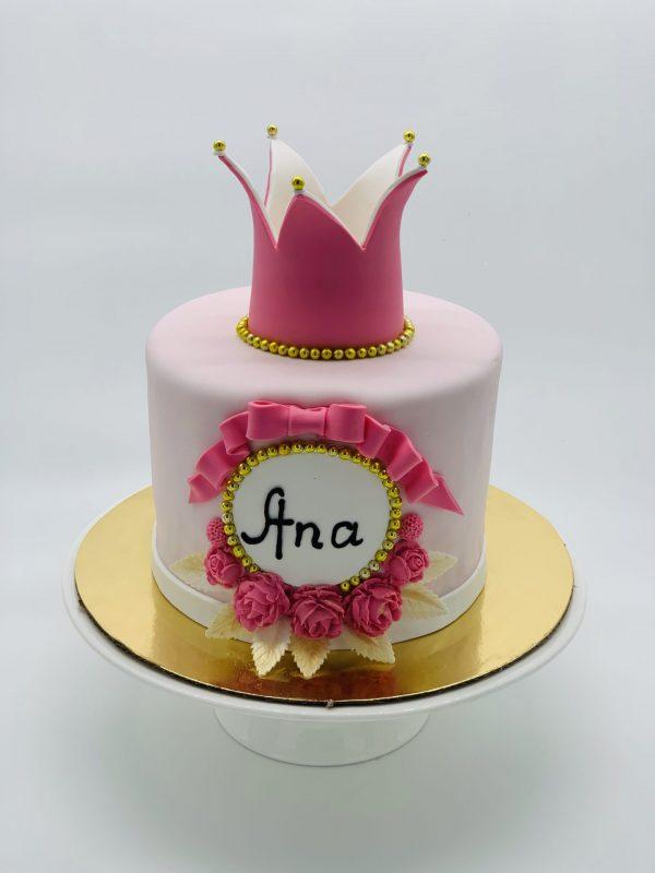 """Tortas """"Princesė Ana"""""""