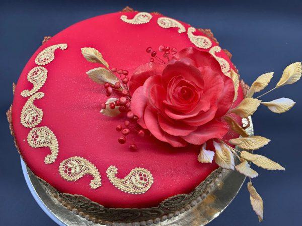 Rūtos tortas