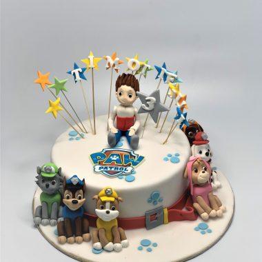 Eimanto 7 – asis tortas