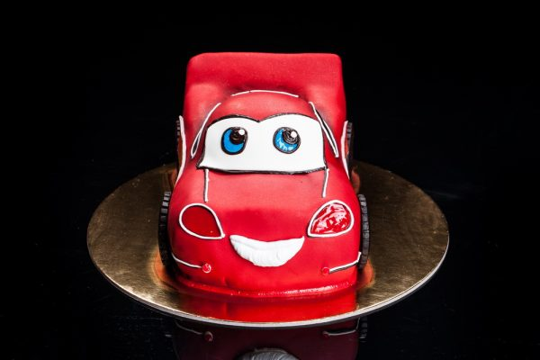 """Vaikiškas tortas """"Makvynas"""""""
