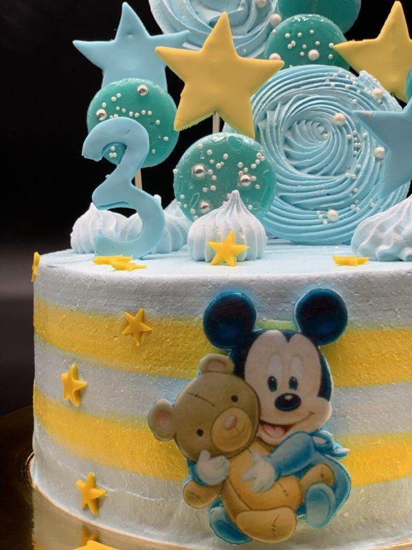 """Tortas """"Mikis"""""""