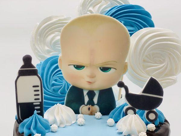 "Tortas ""Baby Boss"""