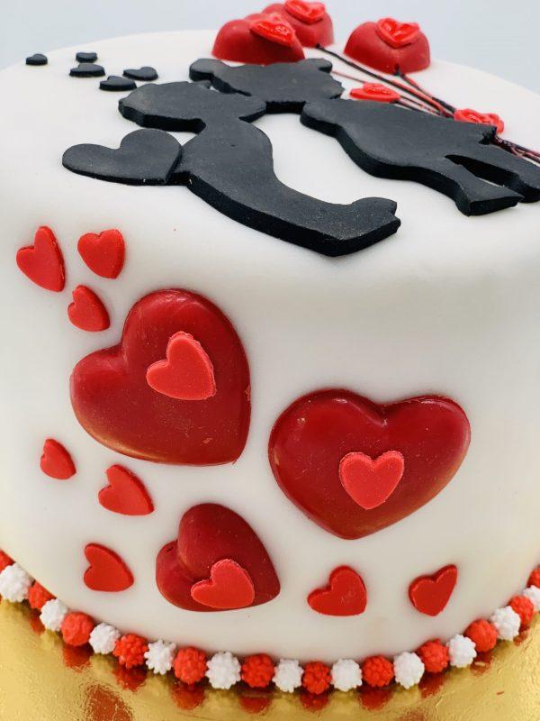"""Tortas """"Meilė"""""""