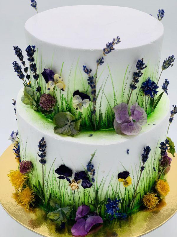 "Tortas ""Pavasaris"""