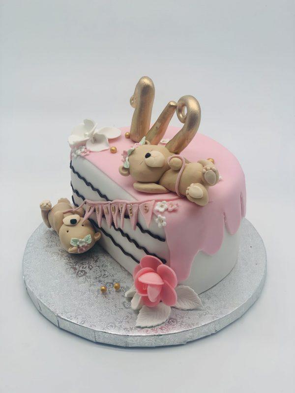 Tomutės tortas