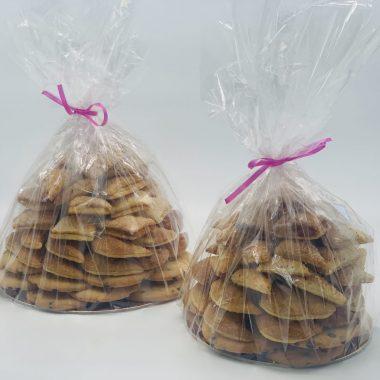 Sausainių rinkinys 1