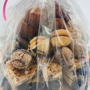 Sausainių rinkinys 2