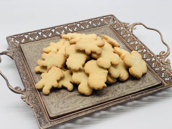 """Sausainiai """"Nykštukas"""""""