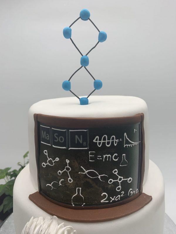 Mokslininko tortas