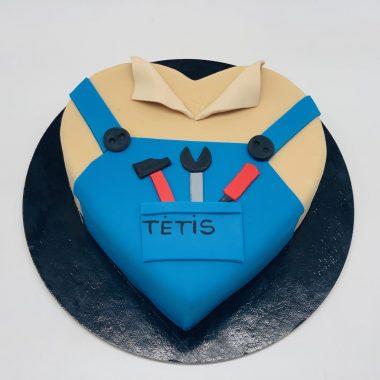 """Meistro"" tortas"