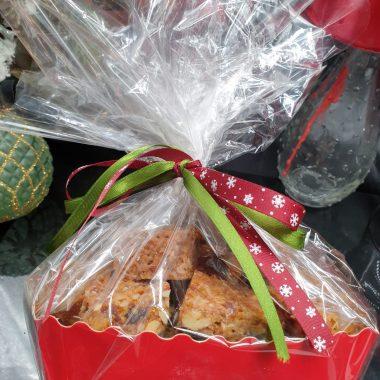 """Sausainiai """"Egzotika"""" dėžutėje"""