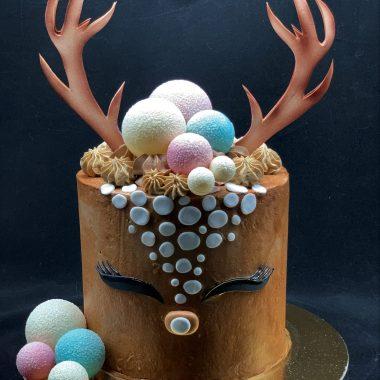 "Tortas ""Rudolfas"""