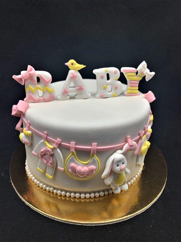 Kūdikio tortas