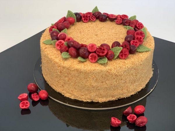 """Napoleonas"" tortas"