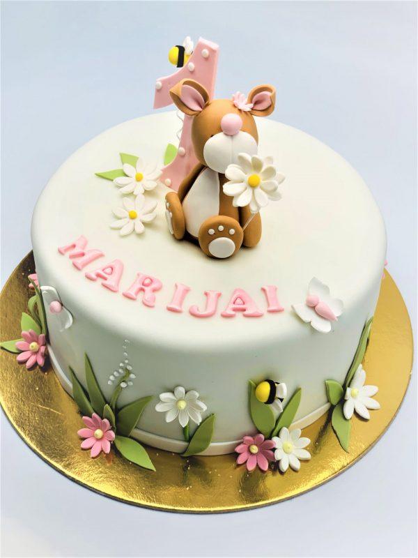 Marijos tortas
