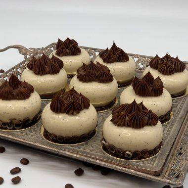 Kavos pyragėliai